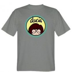 Чоловіча футболка Daria