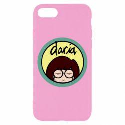 Чохол для iPhone 7 Daria