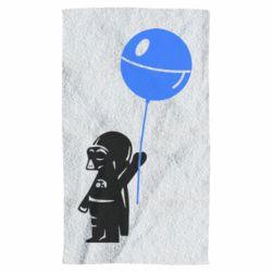 Полотенце Дарт Вейдер с шариком - FatLine