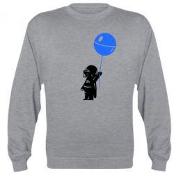 Реглан Дарт Вейдер с шариком - FatLine