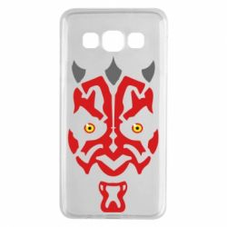 Чохол для Samsung A3 2015 Darth Maul Face