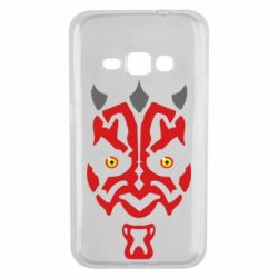 Чохол для Samsung J1 2016 Darth Maul Face