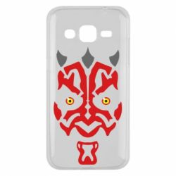 Чохол для Samsung J2 2015 Darth Maul Face