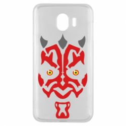 Чохол для Samsung J4 Darth Maul Face