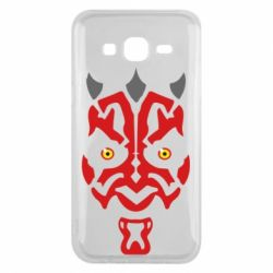 Чохол для Samsung J5 2015 Darth Maul Face