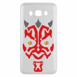 Чохол для Samsung J5 2016 Darth Maul Face