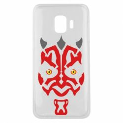Чохол для Samsung J2 Core Darth Maul Face