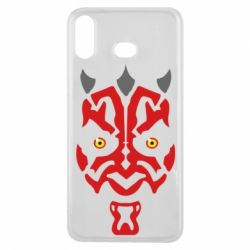 Чохол для Samsung A6s Darth Maul Face