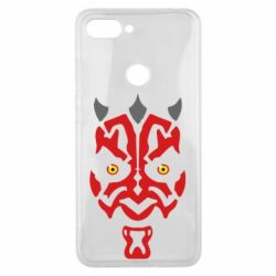 Чохол для Xiaomi Mi8 Lite Darth Maul Face