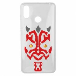 Чохол для Xiaomi Mi Max 3 Darth Maul Face