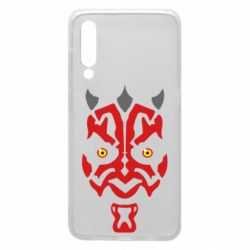 Чохол для Xiaomi Mi9 Darth Maul Face