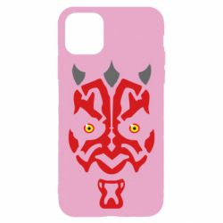 Чохол для iPhone 11 Pro Max Darth Maul Face