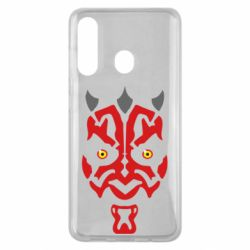 Чохол для Samsung M40 Darth Maul Face