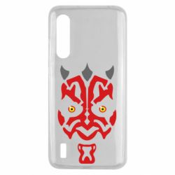 Чохол для Xiaomi Mi9 Lite Darth Maul Face