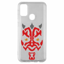 Чохол для Samsung M30s Darth Maul Face