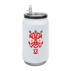 Термобанка 350ml Darth Maul Face