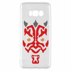 Чохол для Samsung S8 Darth Maul Face