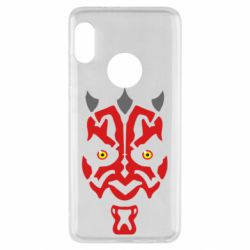 Чохол для Xiaomi Redmi Note 5 Darth Maul Face