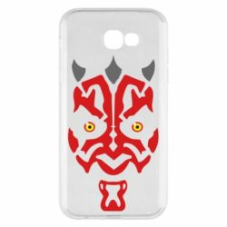 Чохол для Samsung A7 2017 Darth Maul Face
