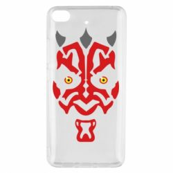 Чохол для Xiaomi Mi 5s Darth Maul Face