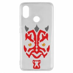 Чохол для Xiaomi Mi8 Darth Maul Face