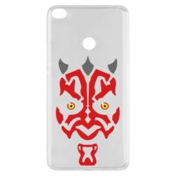 Чохол для Xiaomi Mi Max 2 Darth Maul Face