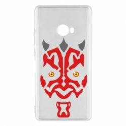 Чохол для Xiaomi Mi Note 2 Darth Maul Face