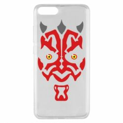 Чохол для Xiaomi Mi Note 3 Darth Maul Face