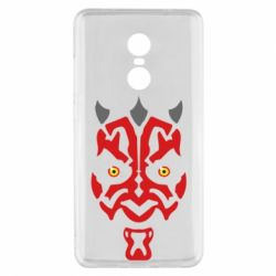 Чохол для Xiaomi Redmi Note 4x Darth Maul Face