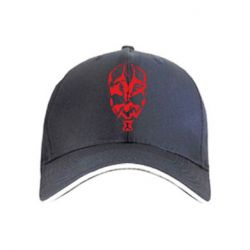 Кепка Darth Maul Logo