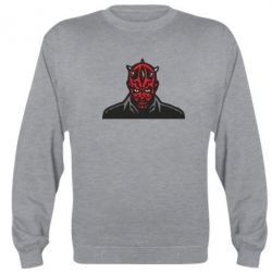 Реглан (свитшот) Darth Maul