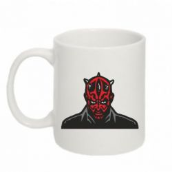 Кружка 320ml Darth Maul