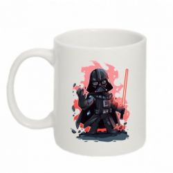 Кружка 320ml Darth Vader Force - FatLine