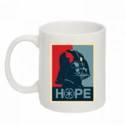 Кружка 320ml Darth Vader Hope - FatLine