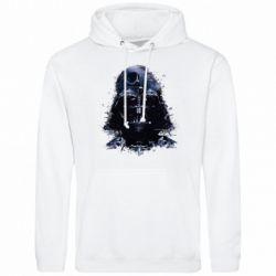 Мужская толстовка Darth Vader Space - FatLine