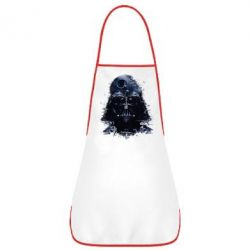Фартук Darth Vader Space - FatLine
