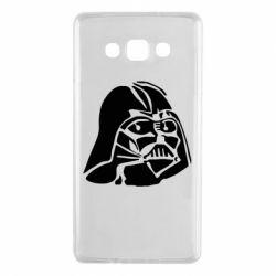 Чехол для Samsung A7 2015 Darth Vader