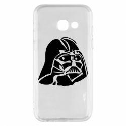 Чехол для Samsung A3 2017 Darth Vader