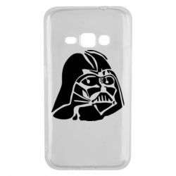 Чехол для Samsung J1 2016 Darth Vader
