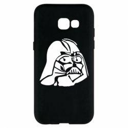 Чехол для Samsung A5 2017 Darth Vader