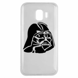 Чехол для Samsung J2 2018 Darth Vader