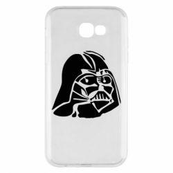 Чехол для Samsung A7 2017 Darth Vader