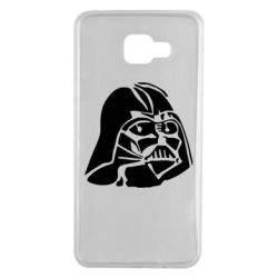 Чехол для Samsung A7 2016 Darth Vader