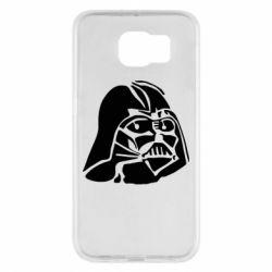 Чехол для Samsung S6 Darth Vader