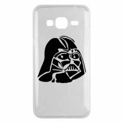Чехол для Samsung J3 2016 Darth Vader