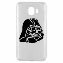 Чехол для Samsung J4 Darth Vader