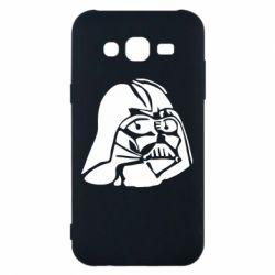 Чехол для Samsung J5 2015 Darth Vader