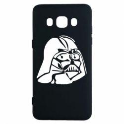 Чехол для Samsung J5 2016 Darth Vader