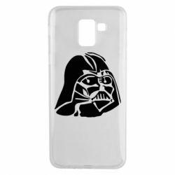 Чехол для Samsung J6 Darth Vader
