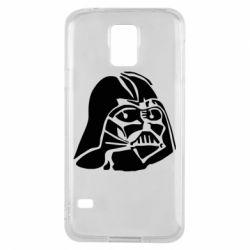 Чехол для Samsung S5 Darth Vader